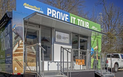 Don't Miss the Huber Prove It Tour – September 27th from 11:00 to 1:00