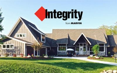 Discount on Integrity Wood-Ultrex Windows by Marvin