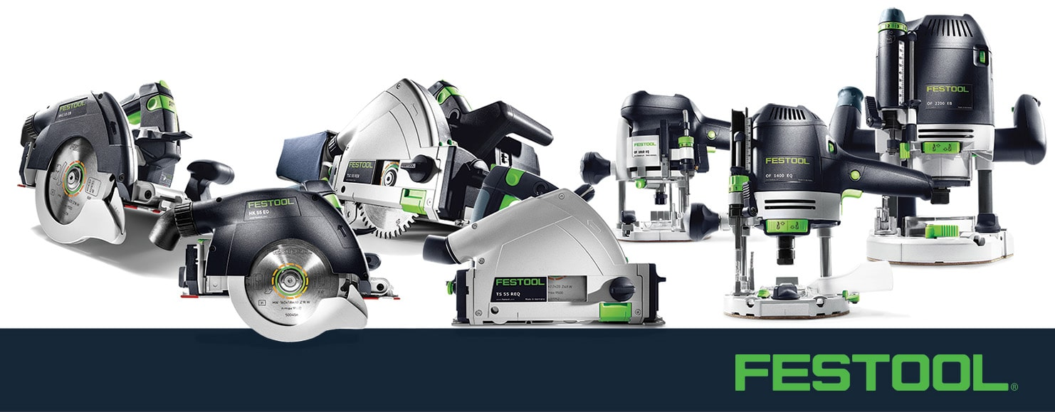 Trade Up To Festool Currier Lumber And Hardware