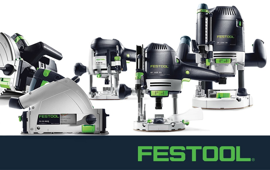 Trade Up to Festool