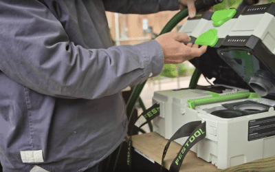 Festool Demo Day – October 22nd