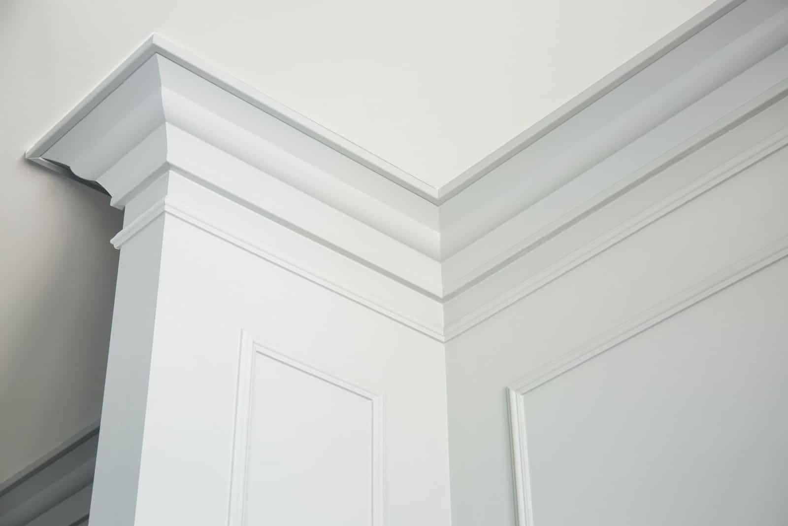 Choosing Crown Moulding For Every Room Currier Lumber And Hardware
