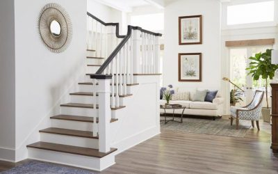 Crown Heritage Offers New Stair Products